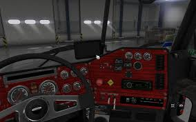 kenwood t800 kenworth t800 euro truck simulator 2 mods