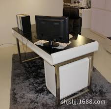 Minimalist Office Furniture Wood Dining Tables And Chairs Combination Of Modern Minimalist
