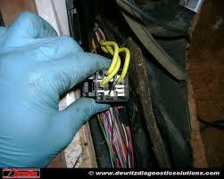 cadillac eldorado theft system no start no crank