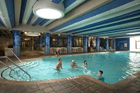 Indoor Pools Scenic Pools U0026 Relaxing Spas At Coral Beach Resort