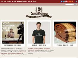 Woodworking Shows 2013 Australia by 50 Woodworking Blogs Websites You May Not Know About Jays Custom