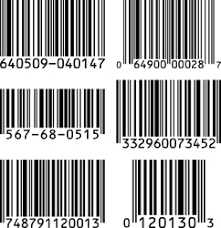 barcode tattoos by scott blake