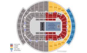 Ticketmaster Floor Plan Richmond Coliseum Richmond Tickets Schedule Seating Chart