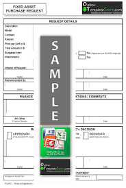 Fixed Asset Register Excel Template Asset Inventory Template Fixed Asset Register Template Fixed