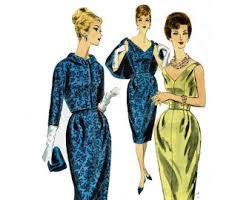 v shaped dress pattern tulip shaped dress etsy
