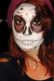 Halloween Makeup Day Of The Dead by Artistic Hair And Makeup By Fran Fernandez