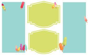 Stylish Desk Organizers by Summer Themed Desktop Organization Wallpapers Free Download