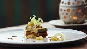restaurant la cuisine cuisine ubud luxury hotel resort hanging gardens bali
