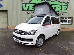 volkswagen 2017 campervan 2017 vw t6 camper for sale venture campers