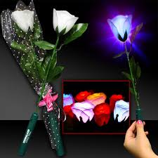 light up flowers and floral lights led decorations lightgod