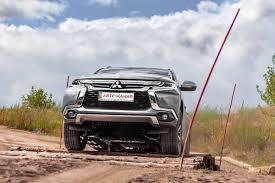 mitsubishi outlander sport off road mitsubishi pajero sport 2016 украинский дебют блиц тест u2014 автомания