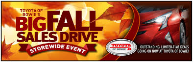 new toyota deals maryland toyota dealer serving baltimore silver spring laurel