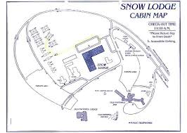 old faithful inn floor plan map of of snow lodge and cabins picture of old faithful snow
