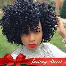 mongolian hair virgin hair afro kinky human hair weave amazon com aliglossy hair mongolian afro kinky curly hair 3pcs