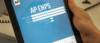 enps newsroom production system nrcs ap