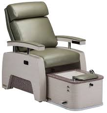 used living earth craft massage table avenue pedicure chair