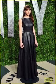 Vanity Johnson Emma Stone Vanity Fair Oscar Party Photo 2633987 2012 Oscars