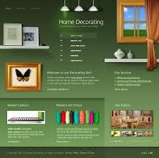 website design 13169 home decor jewelry custom website design