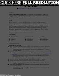 monster resume samples resume for study