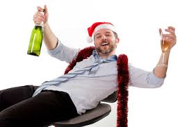 10 people you u0027ll see at the company holiday party
