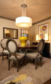 lamps for dining room buffet