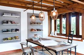 dining room table lighting industrial lighting inspiration from desktop to chandeliers