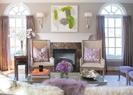 new york eggplant paint color combinations living room traditional