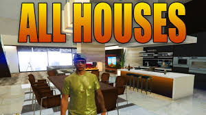 all new houses u0026 apartments in gta online executives dlc 1 1