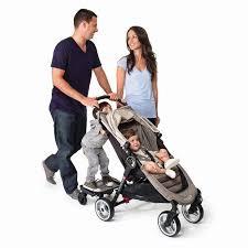passeggino con pedana secondo bimbo giorni di bimbi vivere da mamma recensione baby jogger city