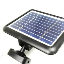 solar shed light with remote the
