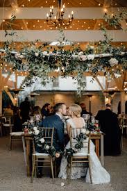 98 best garland and wreath wedding decor images on pinterest