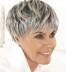 coupe pour cheveux gris 21 best images about cheveux on two tones grey and