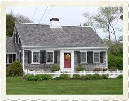 Floor Plans For Cape Cod Homes Cape Cod Styled Homes Jeffrey Shapiro
