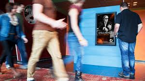 Kinoplex Bad Oeynhausen Werben Im Kino Uci Media