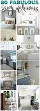 bedroom makeovers 20 fabulous room makeovers before u0026 after room reveals the