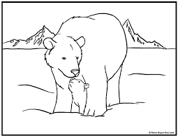 endangered species coloring pages panda coloring pages print color craft