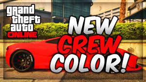 gta 5 online paint jobs best rare modded crew colors 18