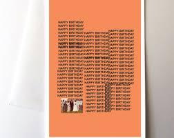 kanye birthday card kanye west birthday card