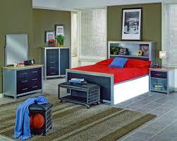 homelegance lucas metal dresser 812bk 5