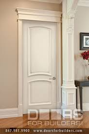 Colonial Trim by Ideas For Painting Interior Doors And Trim
