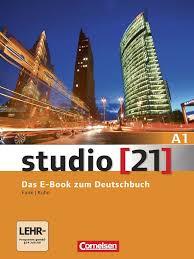 a1 studio 21 das deutschbuch 1 pdf