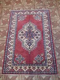 3x4 Area Rugs Area Rug 3x4 Kazak Contrastic Colors Carpet