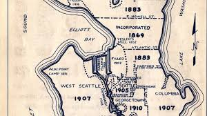 Map Ballard Seattle by Which Seattle Neighborhood Might Pull A Scotland And Secede