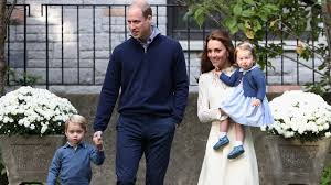 prince william and kate middleton will move to london as george