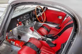 jaguar d type pedal car jaguar e type lightweight continuation model review motor trend