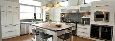 contemporary kitchen design u0026 cabinets ateliers jacob calgary