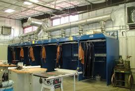 exhaust fan for welding shop avani environmental