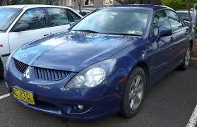 2004 mitsubishi wagon mitsubishi magna