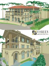 Visbeen Architects by Style Guide Mediterranean Visbeen Architects