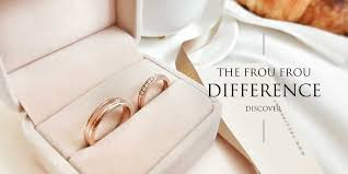 wedding band malaysia home frou froufrou frou custom made jewellery